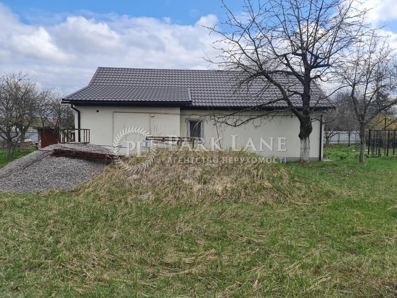 Дом N-22918, Сахравская (Буденного), Крюковщина - Фото 1