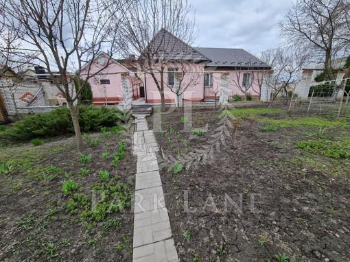 Дом Учебная, Киев, N-22917 - Фото