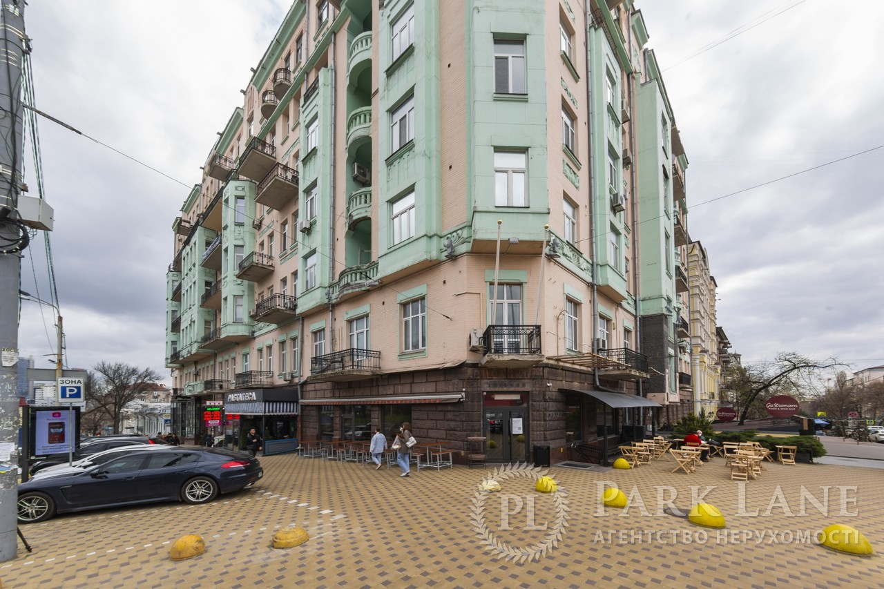 Квартира ул. Толстого Льва, 11/61, Киев, L-28504 - Фото 3