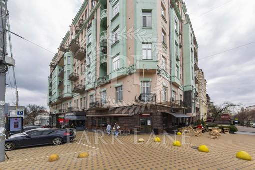 Квартира Толстого Льва, 11/61, Киев, L-28504 - Фото