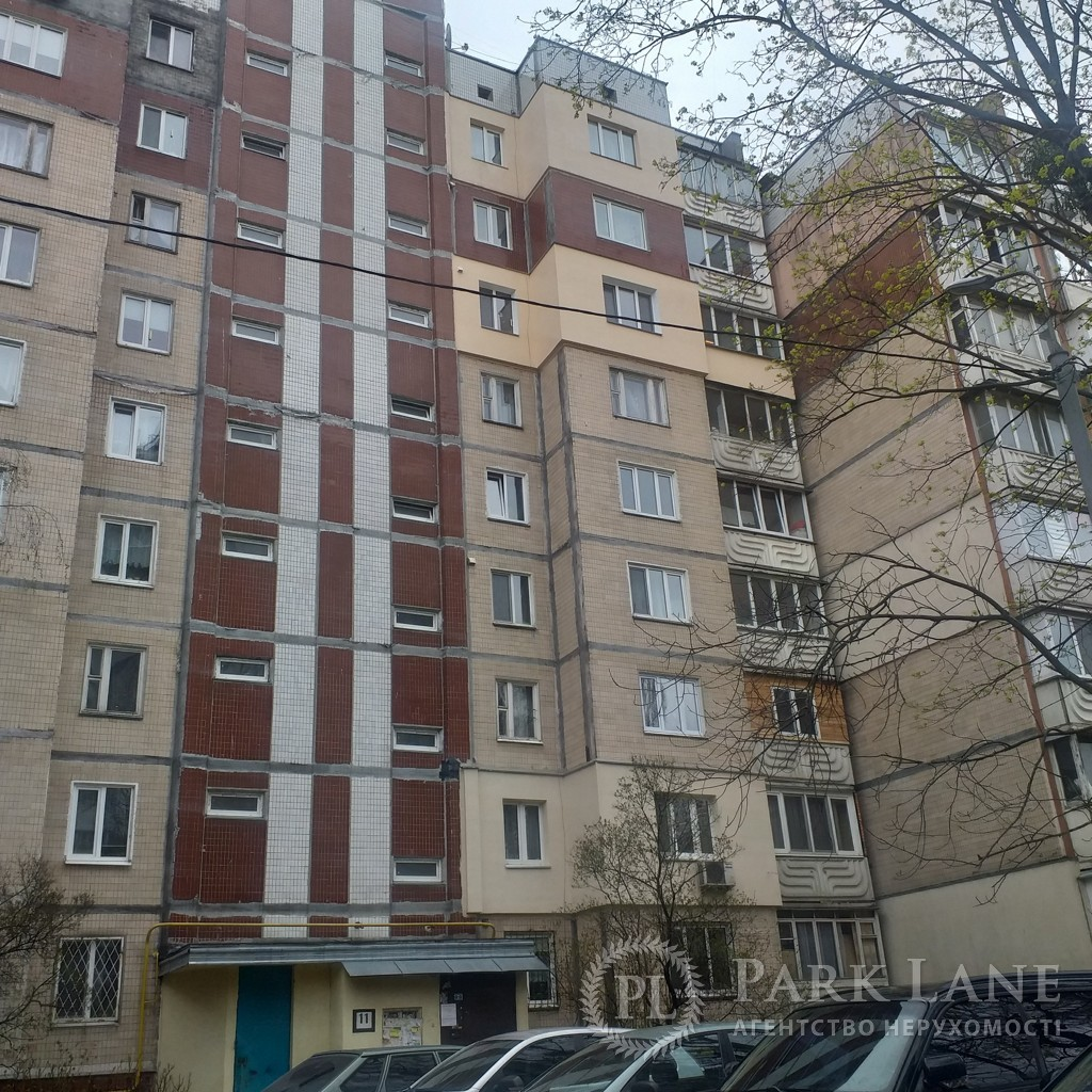 Квартира Свободы просп., 2, Киев, P-6577 - Фото 3