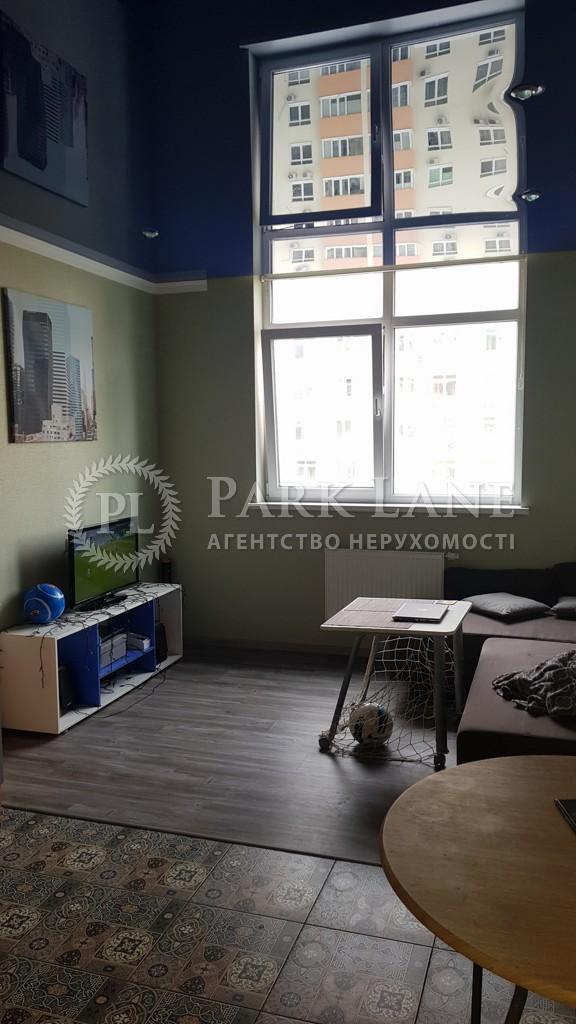 Квартира ул. Воскресенская, 16а, Киев, N-22909 - Фото 3