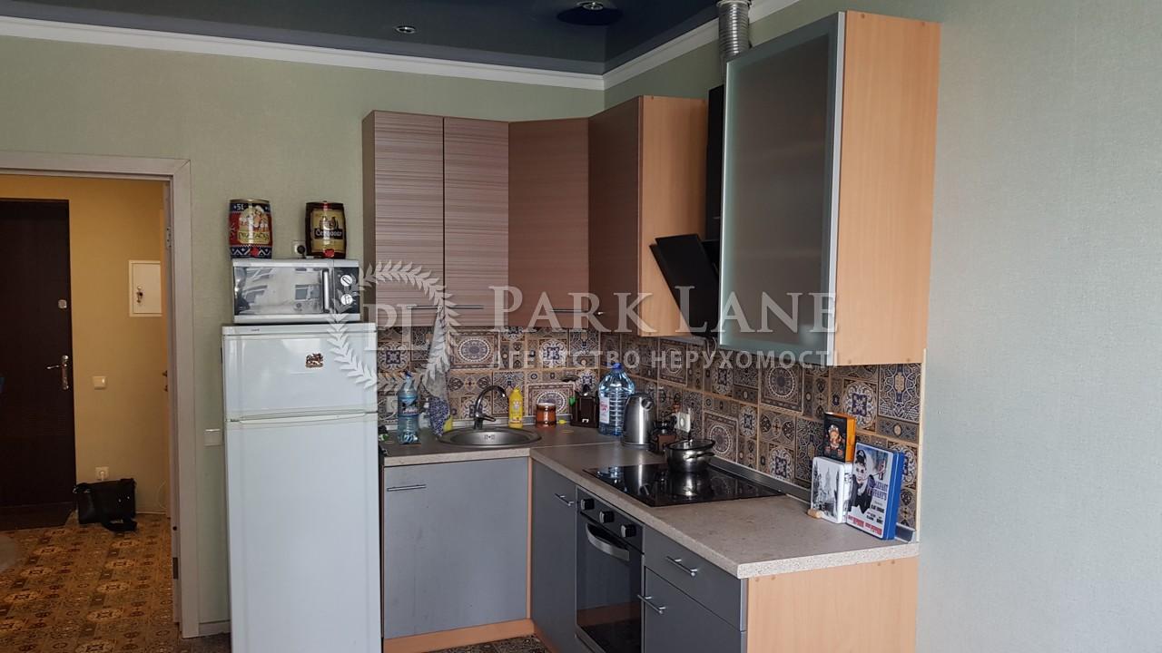 Квартира ул. Воскресенская, 16а, Киев, N-22909 - Фото 5