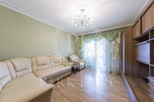 Квартира Крещатик, 21, Киев, J-30902 - Фото