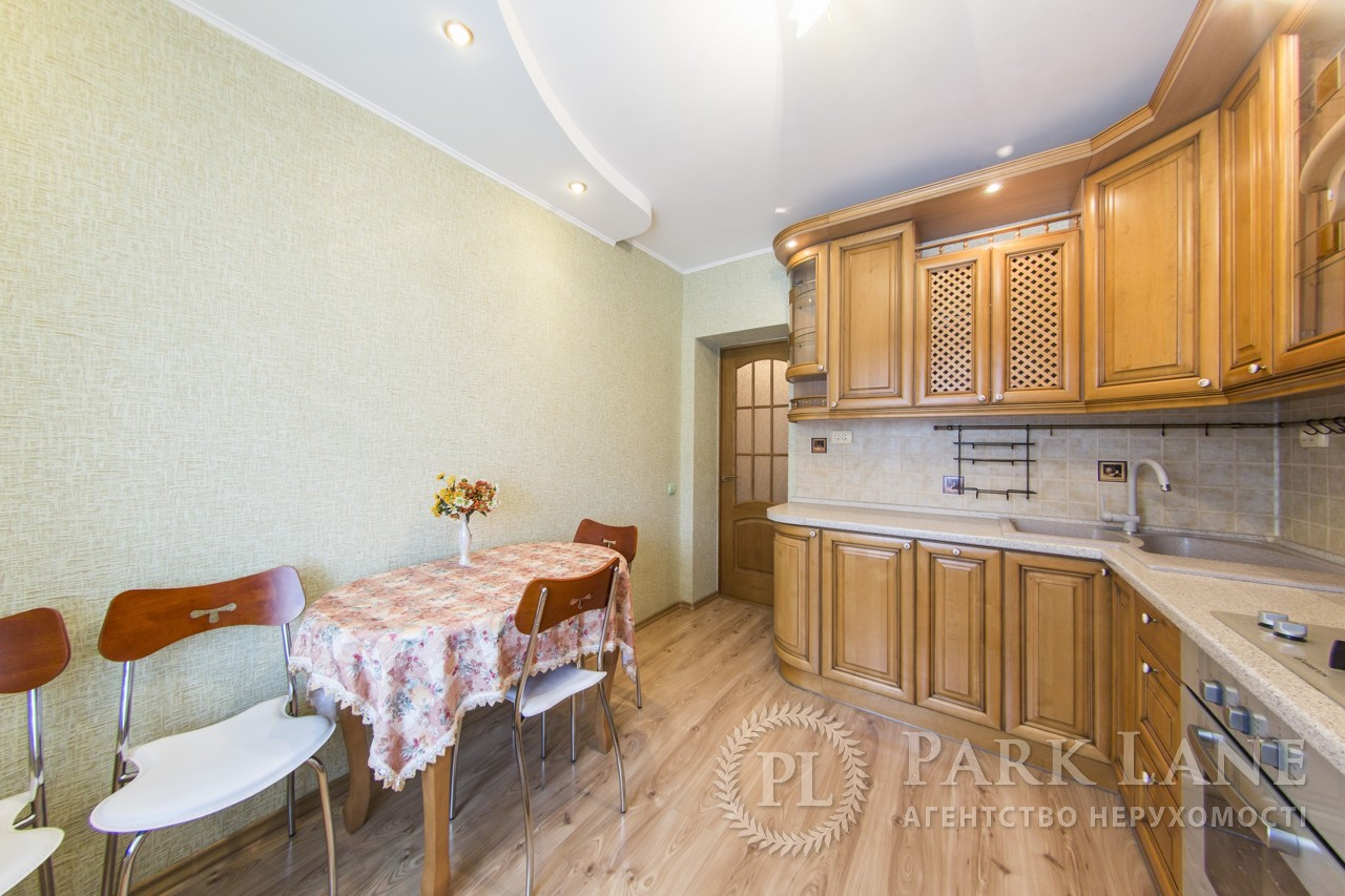 Квартира ул. Крещатик, 21, Киев, J-30902 - Фото 11