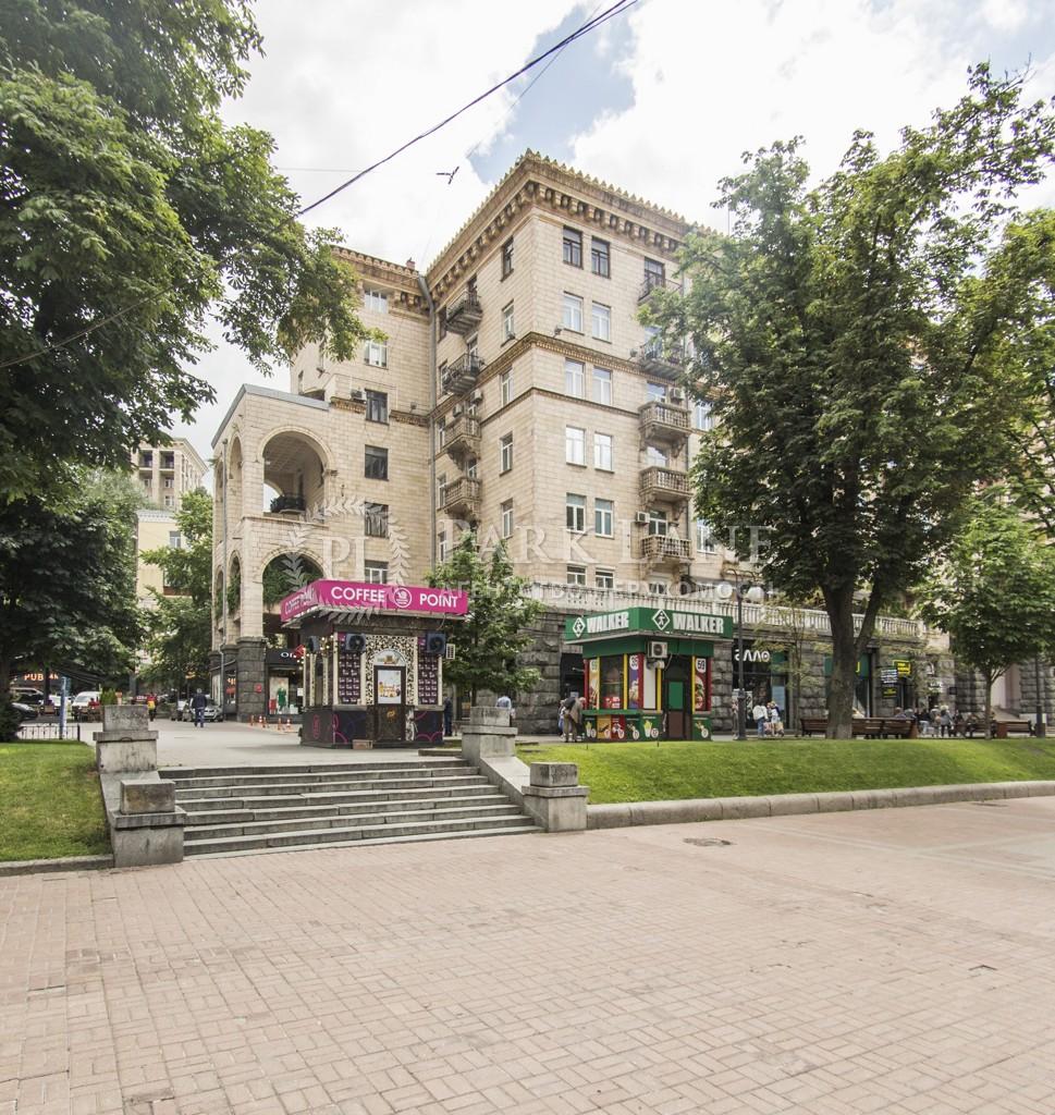 Квартира ул. Крещатик, 21, Киев, J-30902 - Фото 23