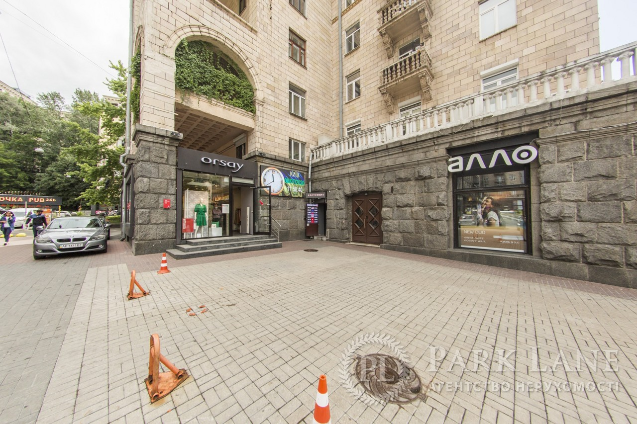 Квартира ул. Крещатик, 21, Киев, J-30902 - Фото 24