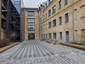 Нежитлове приміщення, B-102446, Науки просп., Київ - Фото 26
