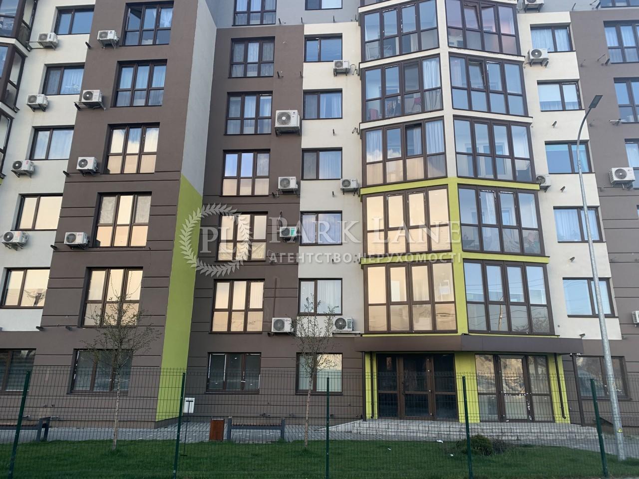 Квартира ул. Стеценко, 75в, Киев, K-31829 - Фото 4