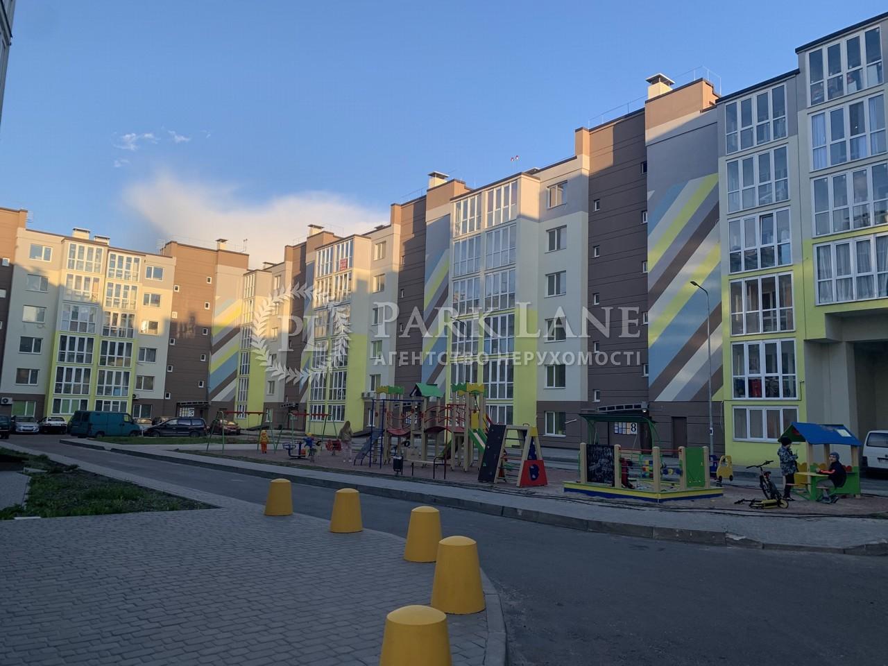 Квартира ул. Стеценко, 75в, Киев, K-31870 - Фото 8
