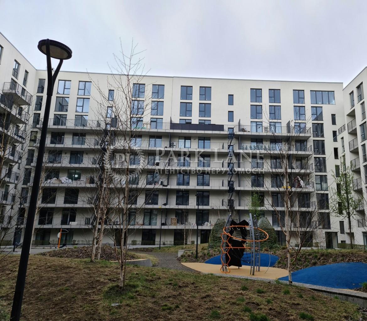 Квартира ул. Набережно-Рыбальская, 11, Киев, J-30810 - Фото 5