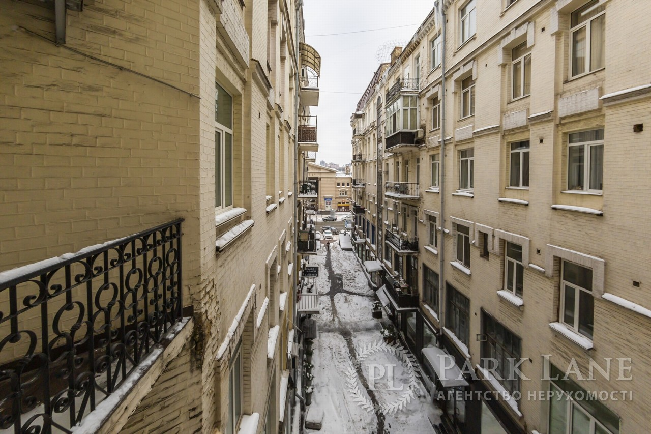 Квартира ул. Большая Васильковская, 18, Киев, B-102180 - Фото 23