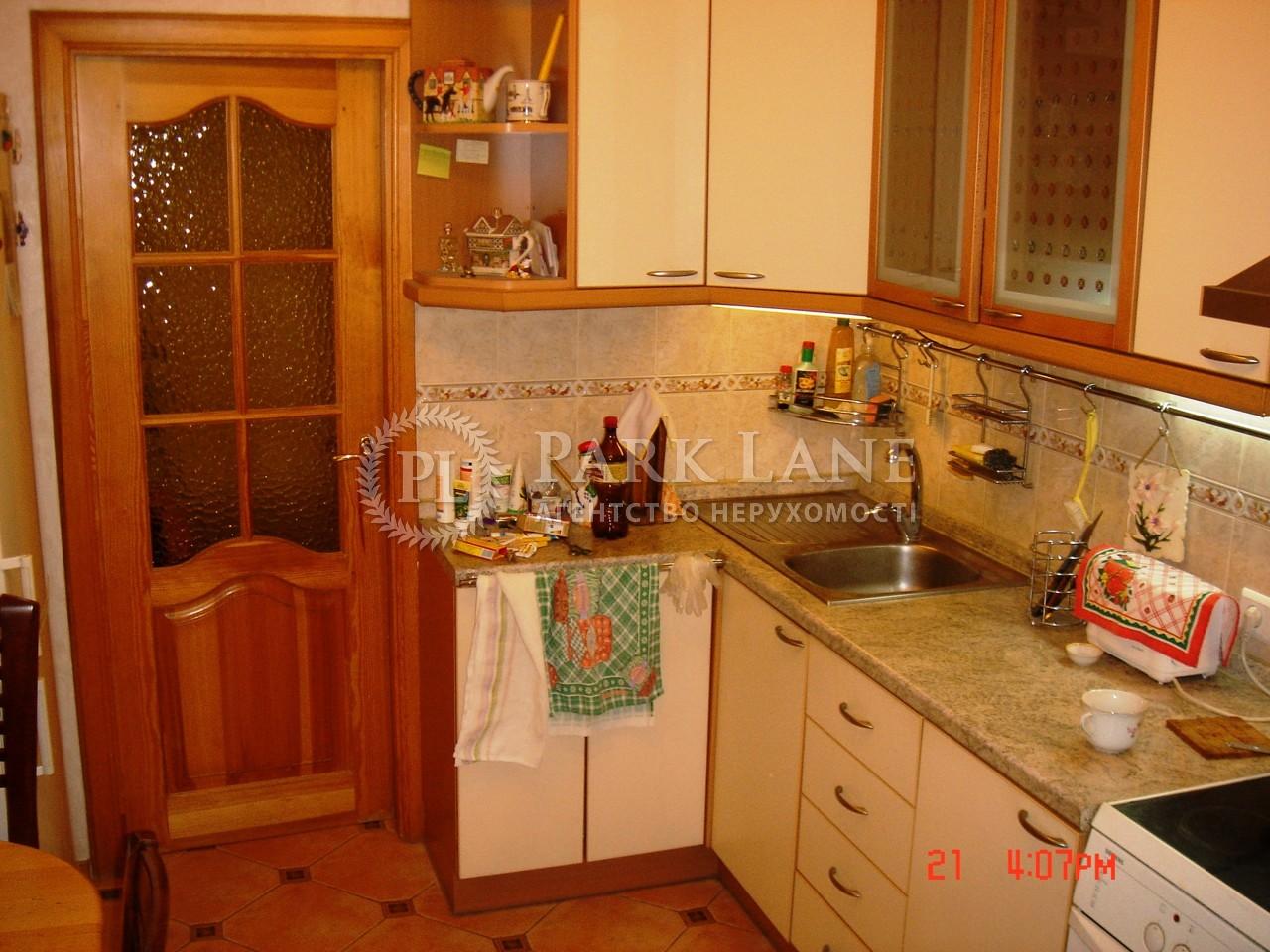 Квартира ул. Княжий Затон, 14г, Киев, Z-1161052 - Фото 8