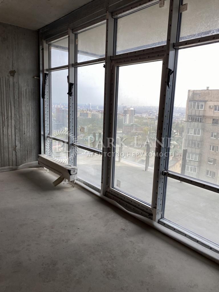 Квартира ул. Сечевых Стрельцов (Артема), 44а, Киев, B-102388 - Фото 3
