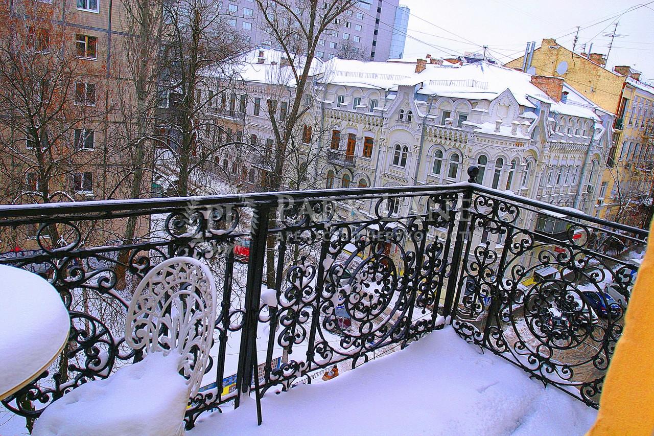 Квартира ул. Малая Житомирская, 16/3, Киев, R-38632 - Фото 29