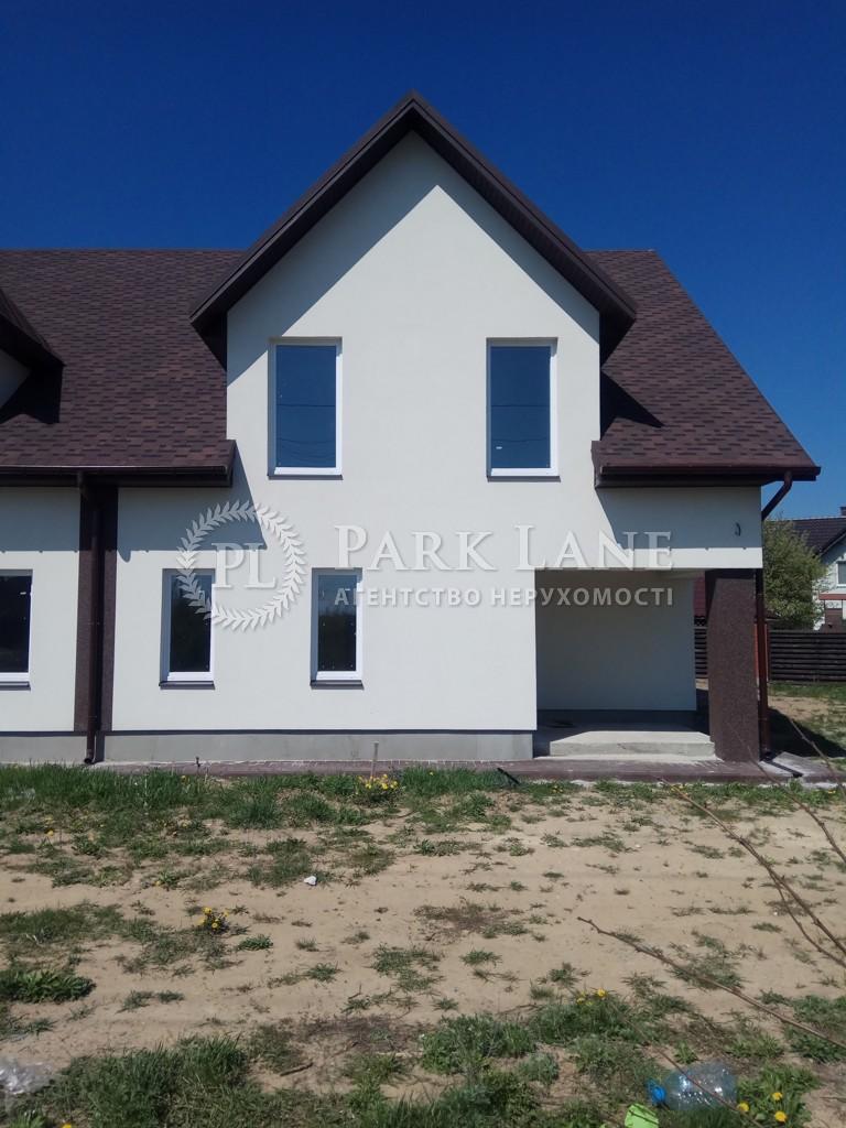 Дом B-102460, Кочерги Ивана, Гореничи - Фото 1