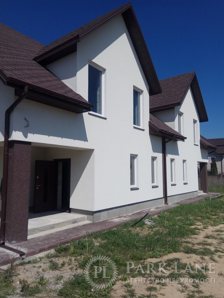 Дом B-102460, Кочерги Ивана, Гореничи - Фото 25