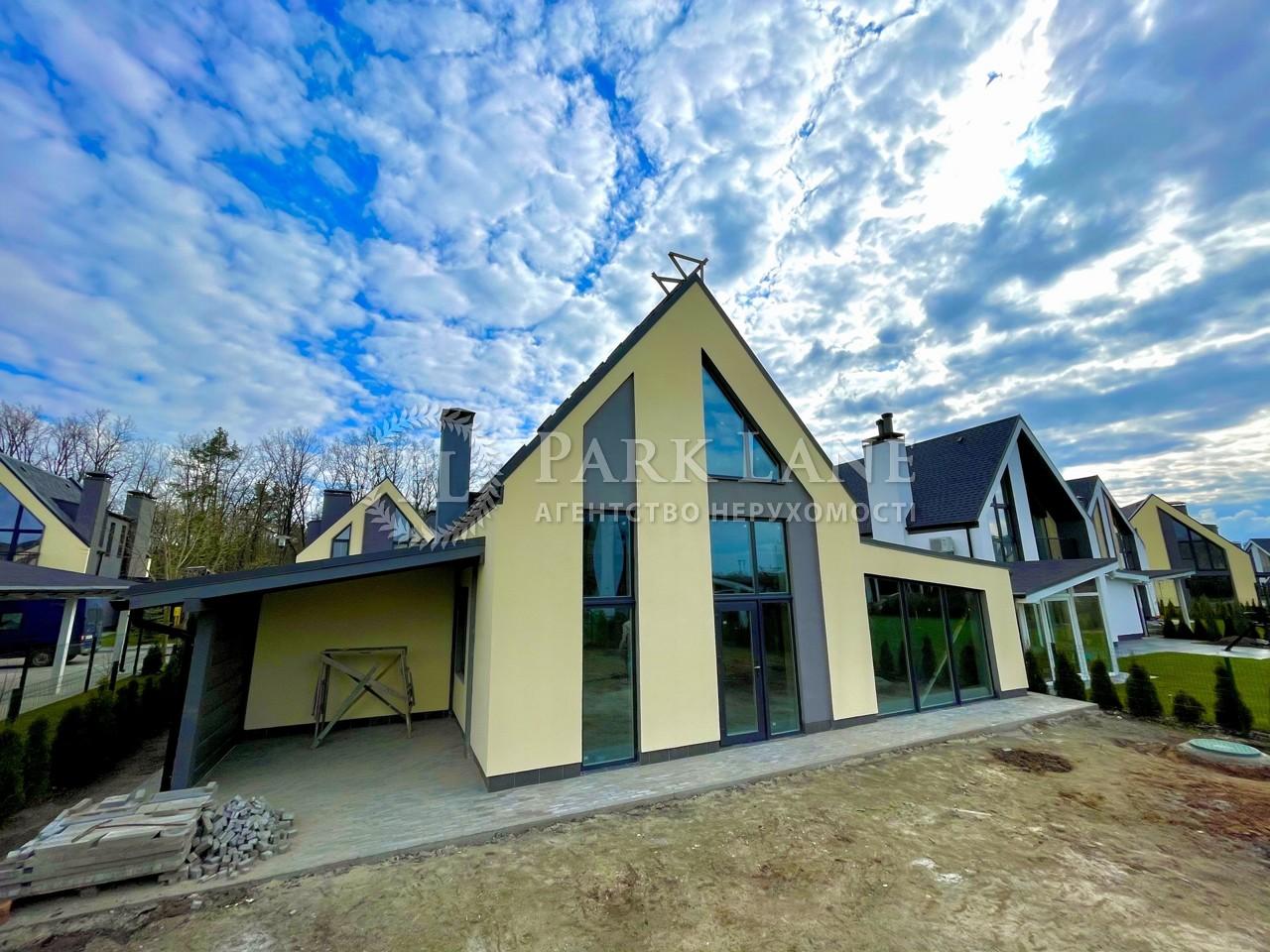 Дом K-31894, Вишневского Генриха, Белогородка - Фото 10
