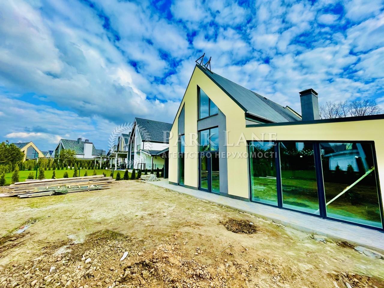 Дом K-31894, Вишневского Генриха, Белогородка - Фото 7