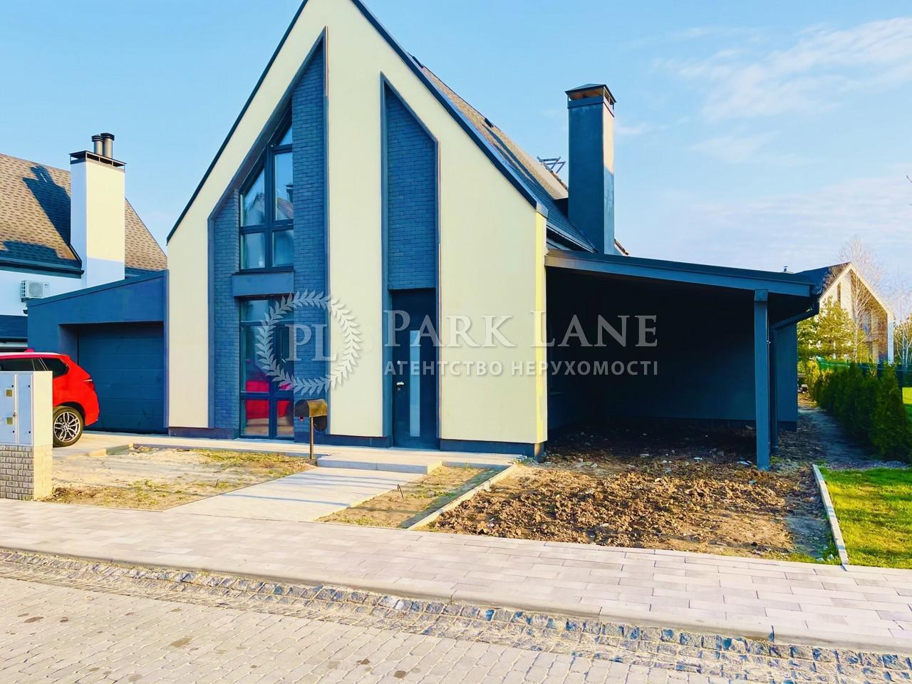 Дом K-31894, Вишневского Генриха, Белогородка - Фото 5