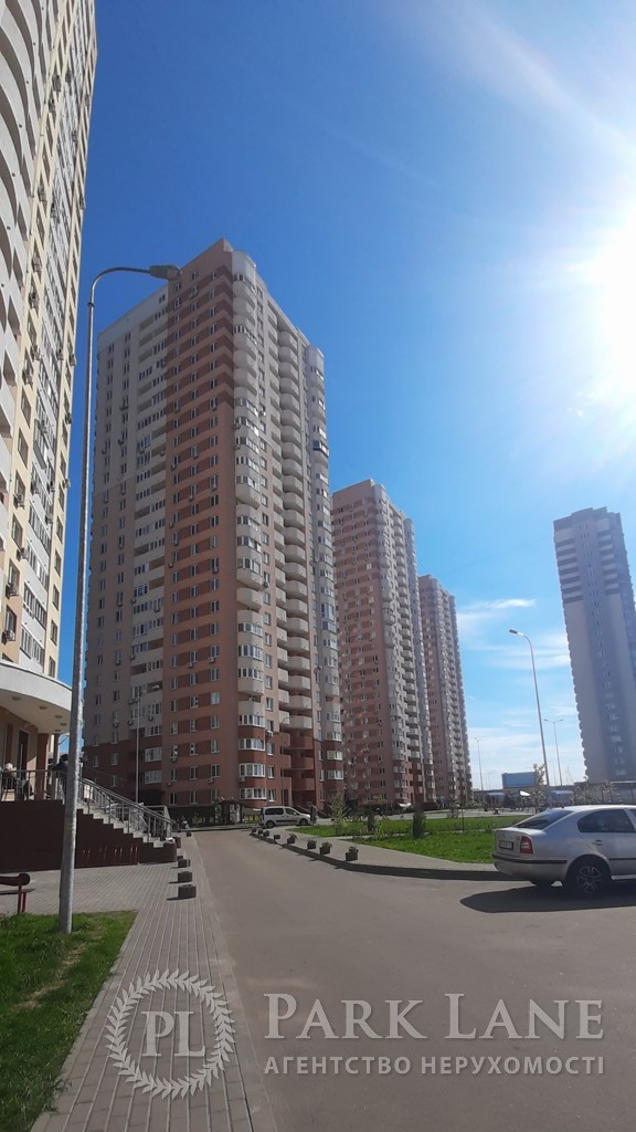Квартира ул. Крушельницкой Соломии, 15, Киев, Z-805773 - Фото 1