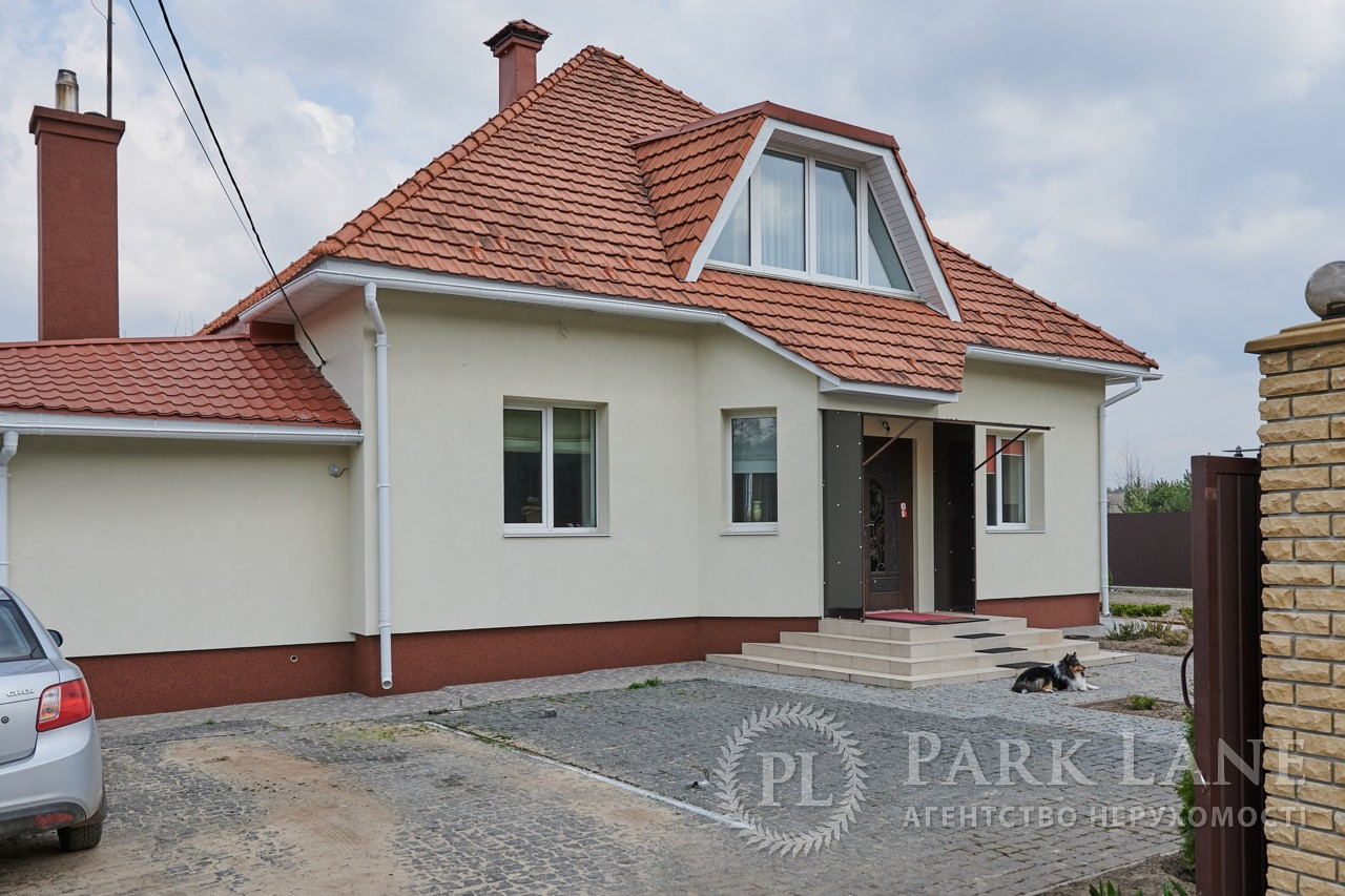 Дом R-37769, Лесная, Мощун (Киево-Святошинский) - Фото 4