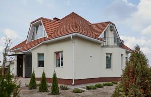 Дом R-37769, Лесная, Мощун (Киево-Святошинский) - Фото 3