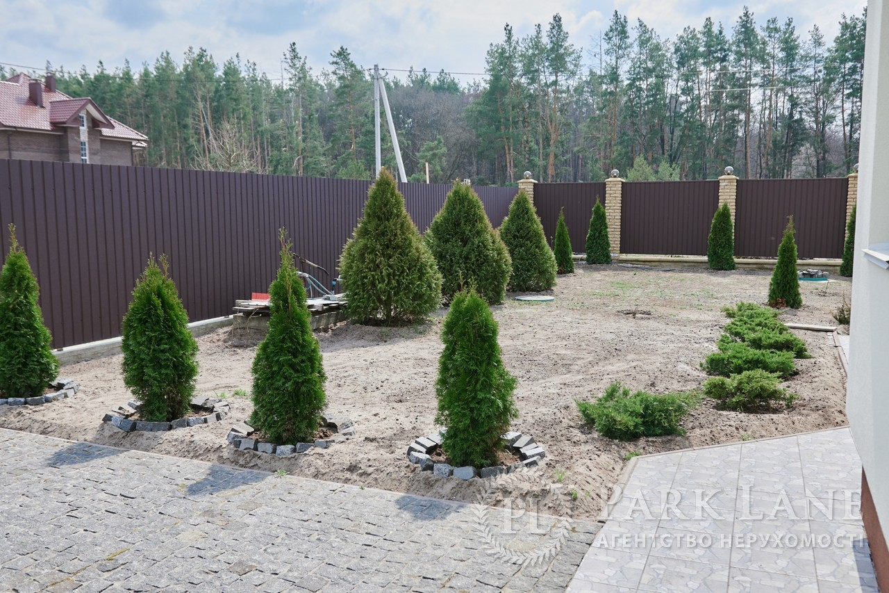 Дом R-37769, Лесная, Мощун (Киево-Святошинский) - Фото 23