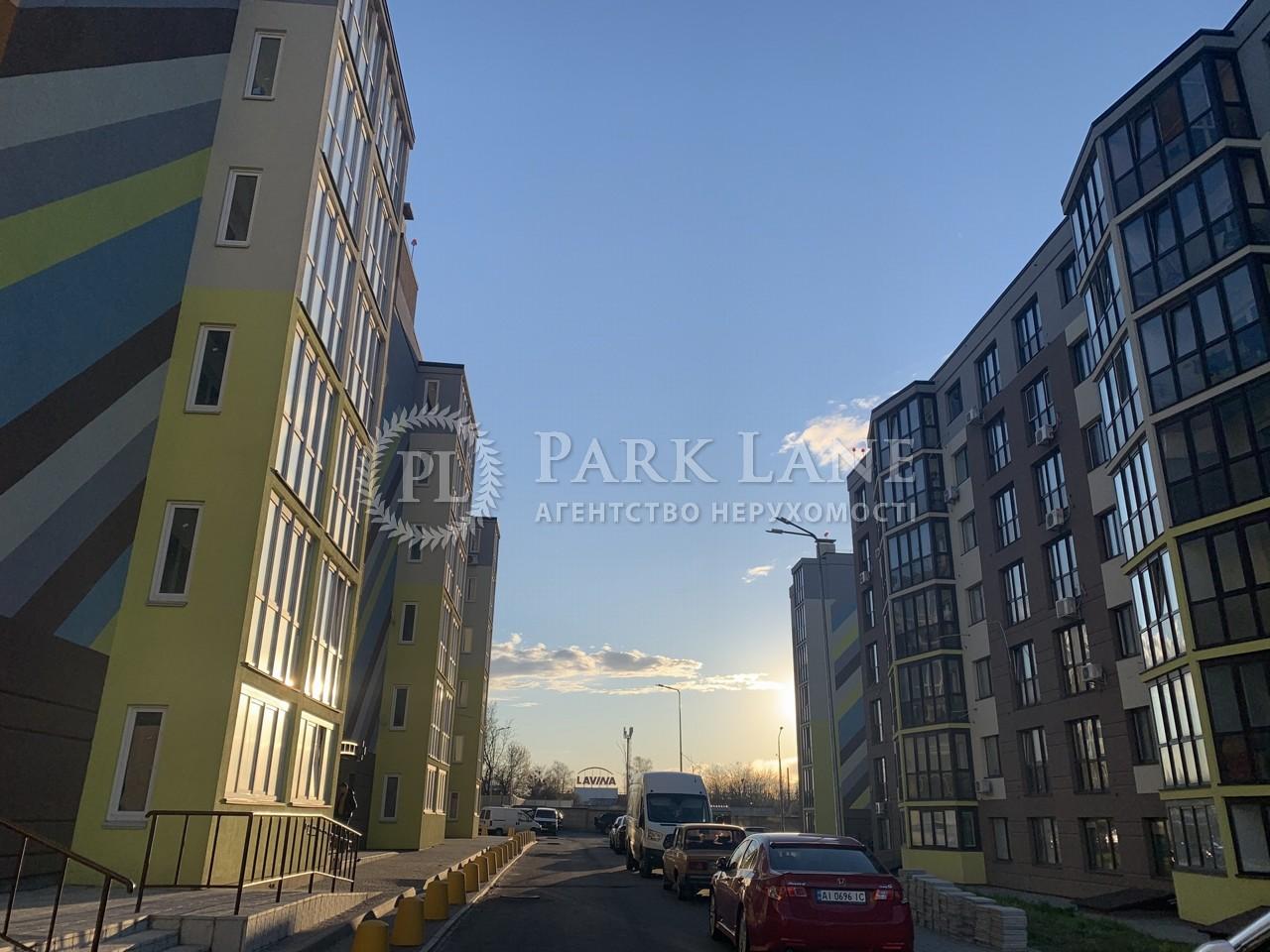 Квартира ул. Стеценко, 75 корпус 8, Киев, K-31880 - Фото 17
