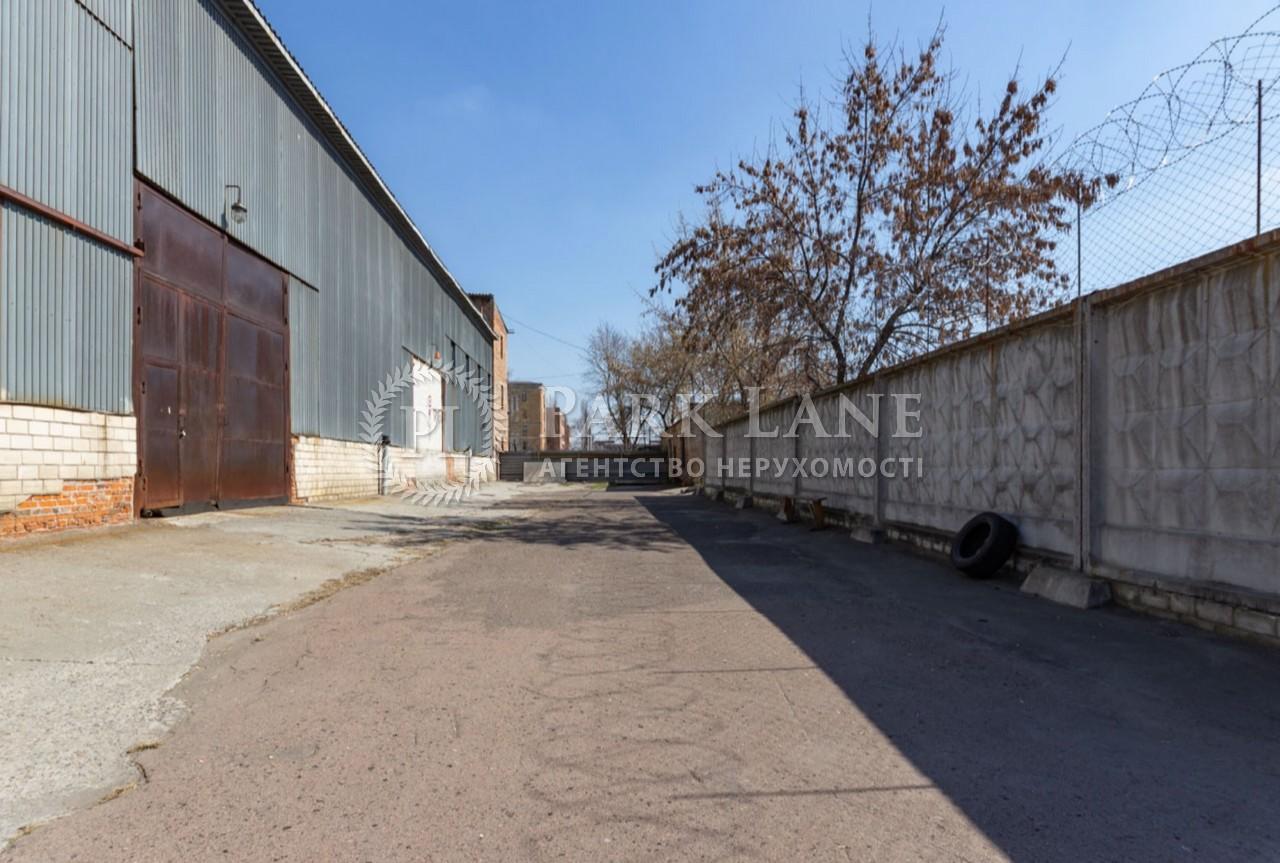 Производственное помещение, ул. Магнитогорская, Киев, N-22956 - Фото 13