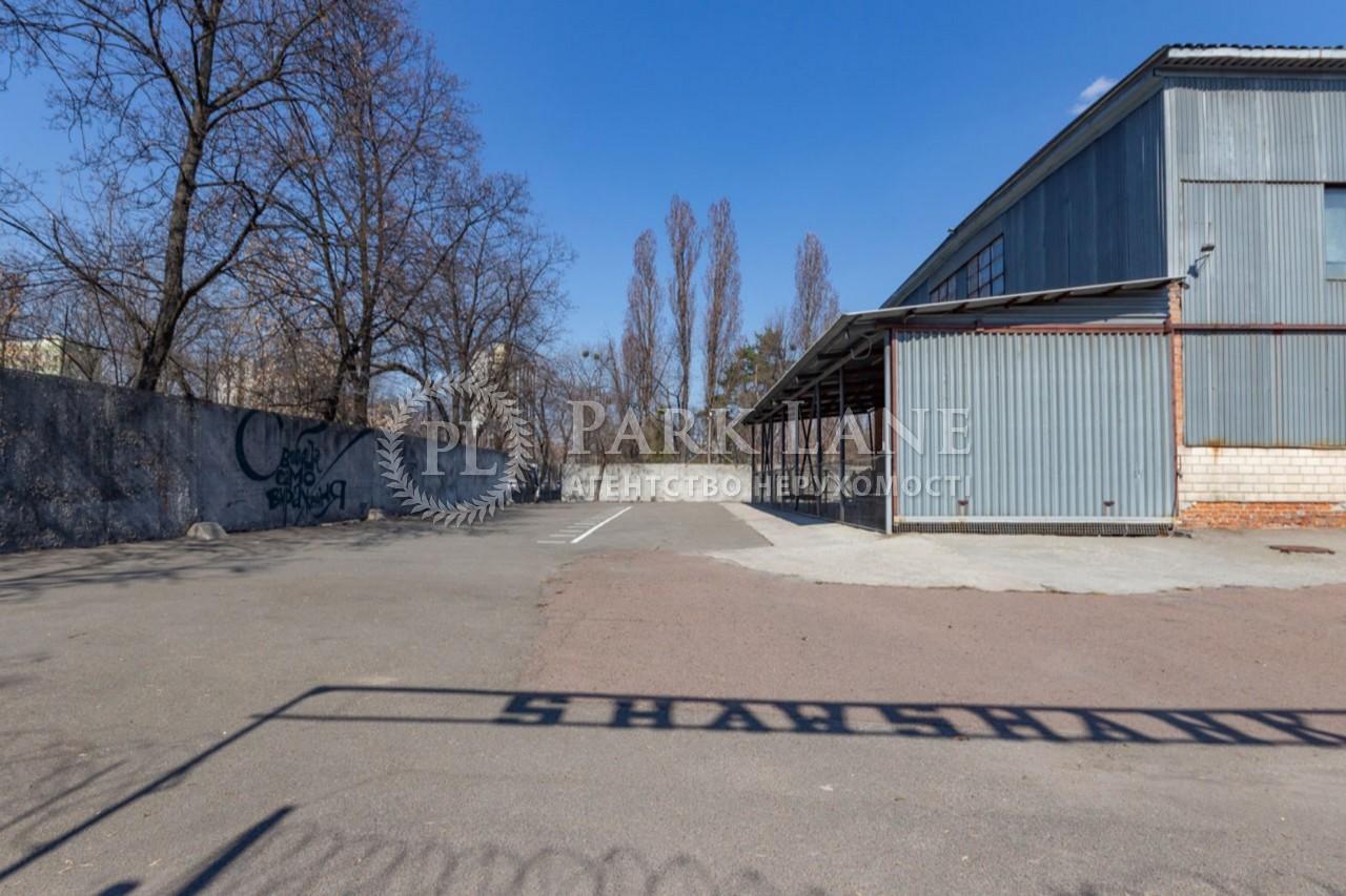 Производственное помещение, ул. Магнитогорская, Киев, N-22956 - Фото 15