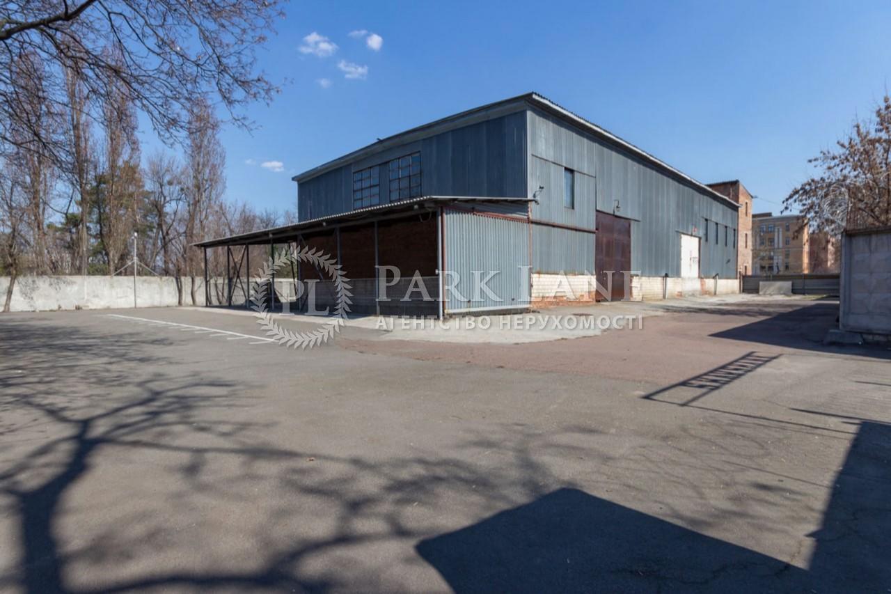 Производственное помещение, ул. Магнитогорская, Киев, N-22956 - Фото 18