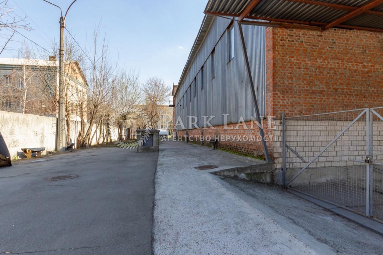 Производственное помещение, ул. Магнитогорская, Киев, N-22956 - Фото 11