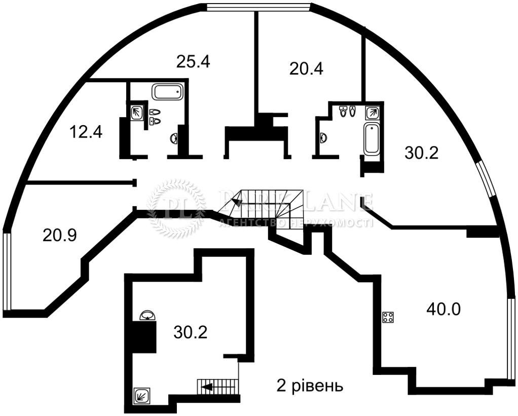 Квартира J-30963, Леси Украинки бульв., 30б, Киев - Фото 6
