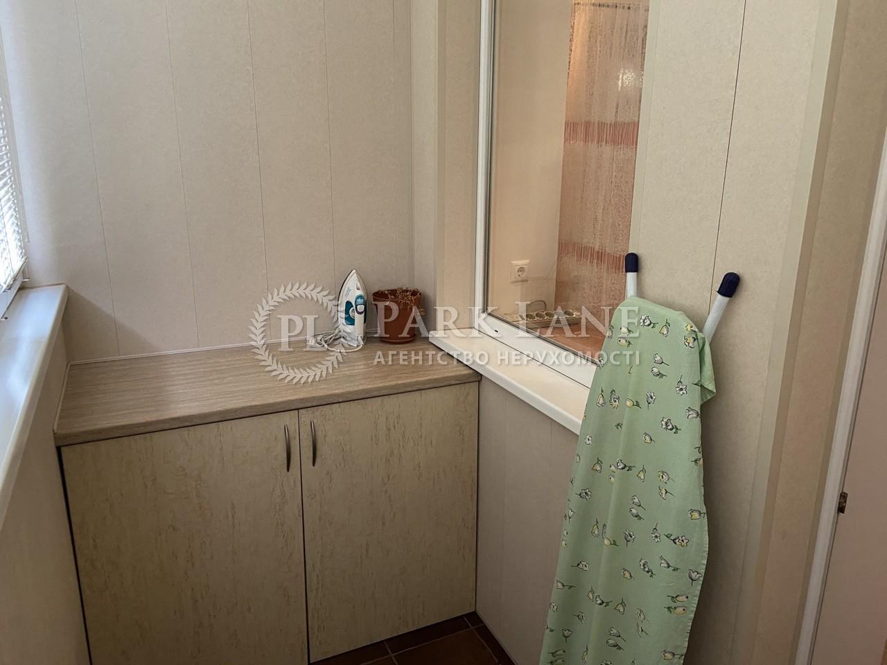 Квартира ул. Голосеевская, 13а, Киев, Z-718244 - Фото 13