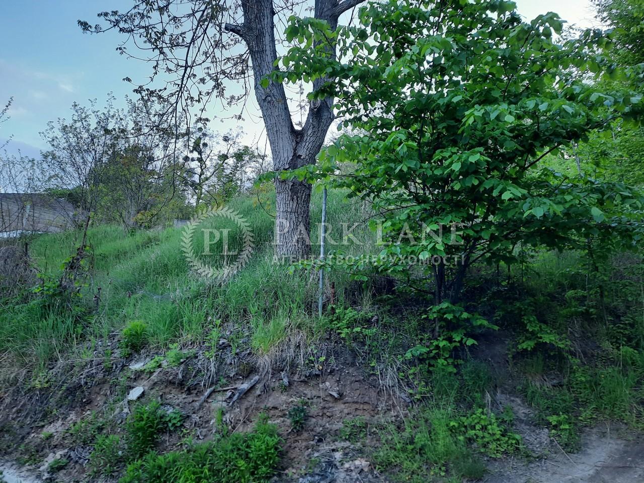 Земельный участок Хортицкий пер., Киев, R-37727 - Фото 5
