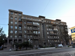 Квартира R-40797, Пирогова, 2, Киев - Фото 1