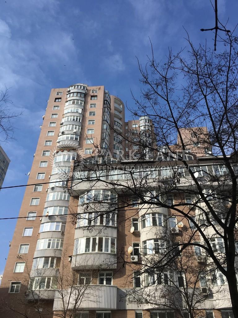 Квартира ул. Антоновича (Горького), 140, Киев, L-28564 - Фото 20