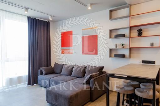 Квартира, J-30984, 2-1