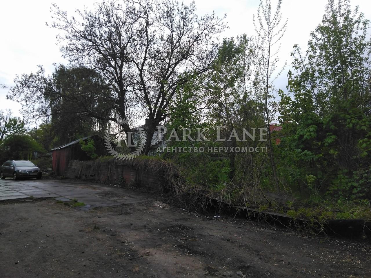 Земельный участок ул. Цулукидзе, Киев, I-32939 - Фото 3