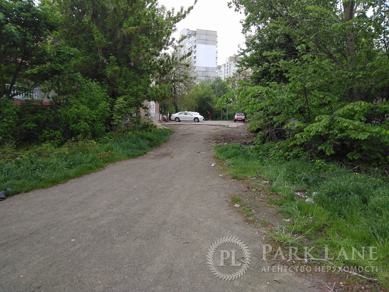 Земельный участок ул. Цулукидзе, Киев, I-32939 - Фото 5