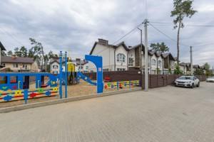 Дом J-30916, Живописный пер., Гостомель - Фото 28