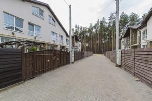 Дом J-30916, Живописный пер., Гостомель - Фото 1