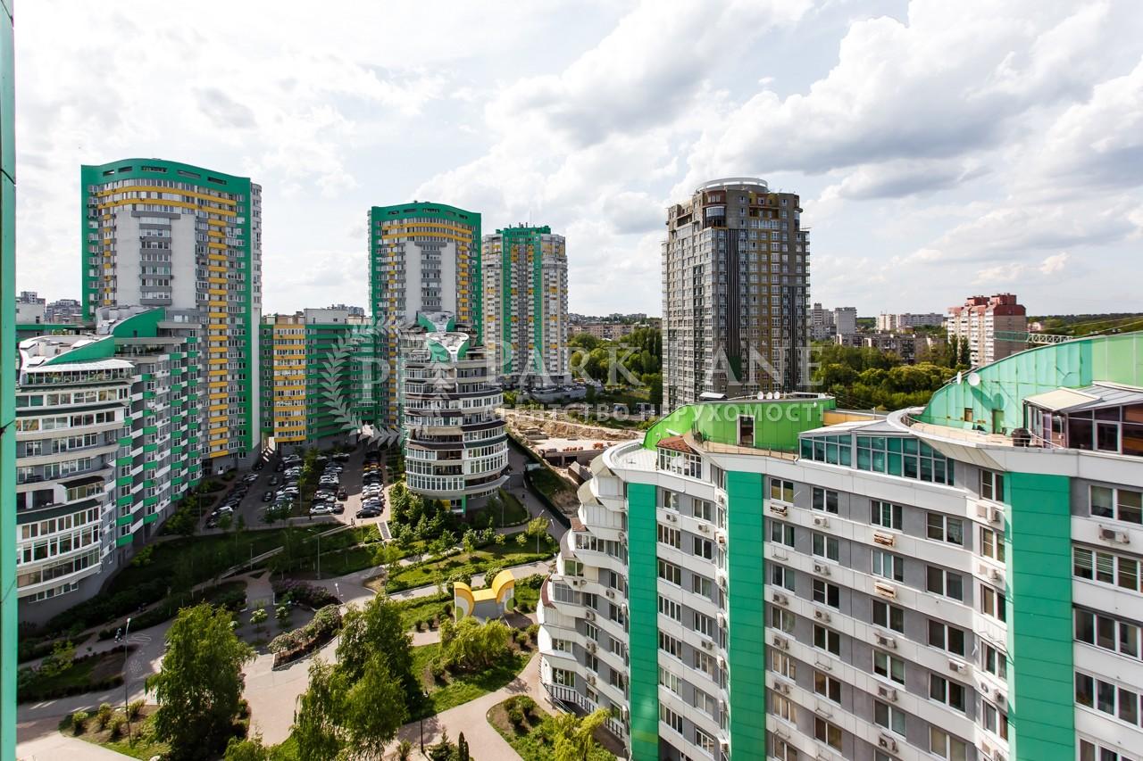 Квартира ул. Вышгородская, 45б, Киев, J-30981 - Фото 13