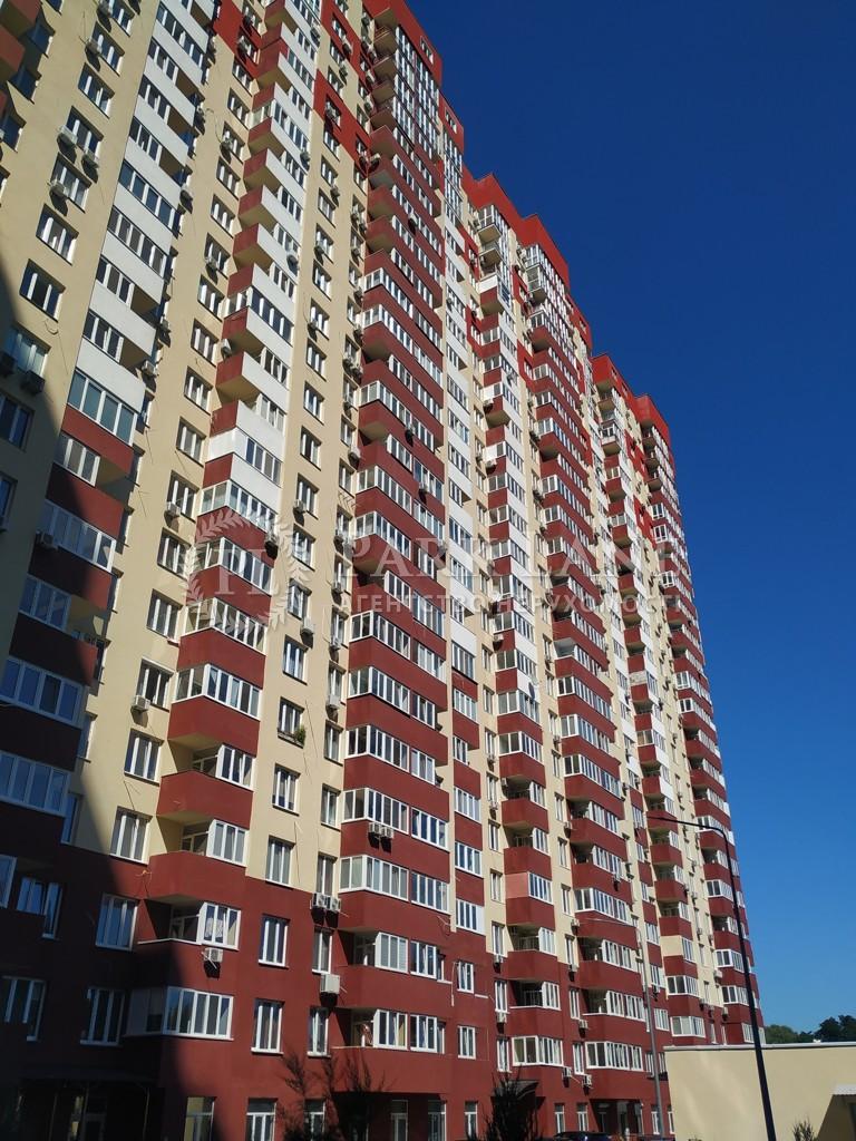 Квартира Ясинуватський пров., 10, Київ, C-109317 - Фото 14