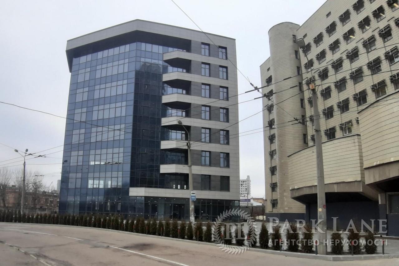 Бізнес-центр, вул. Бойчука Михайла (Кіквідзе), Київ, B-99620 - Фото 1