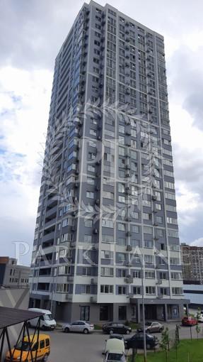 Квартира Ревуцкого, 40в, Киев, Z-805806 - Фото