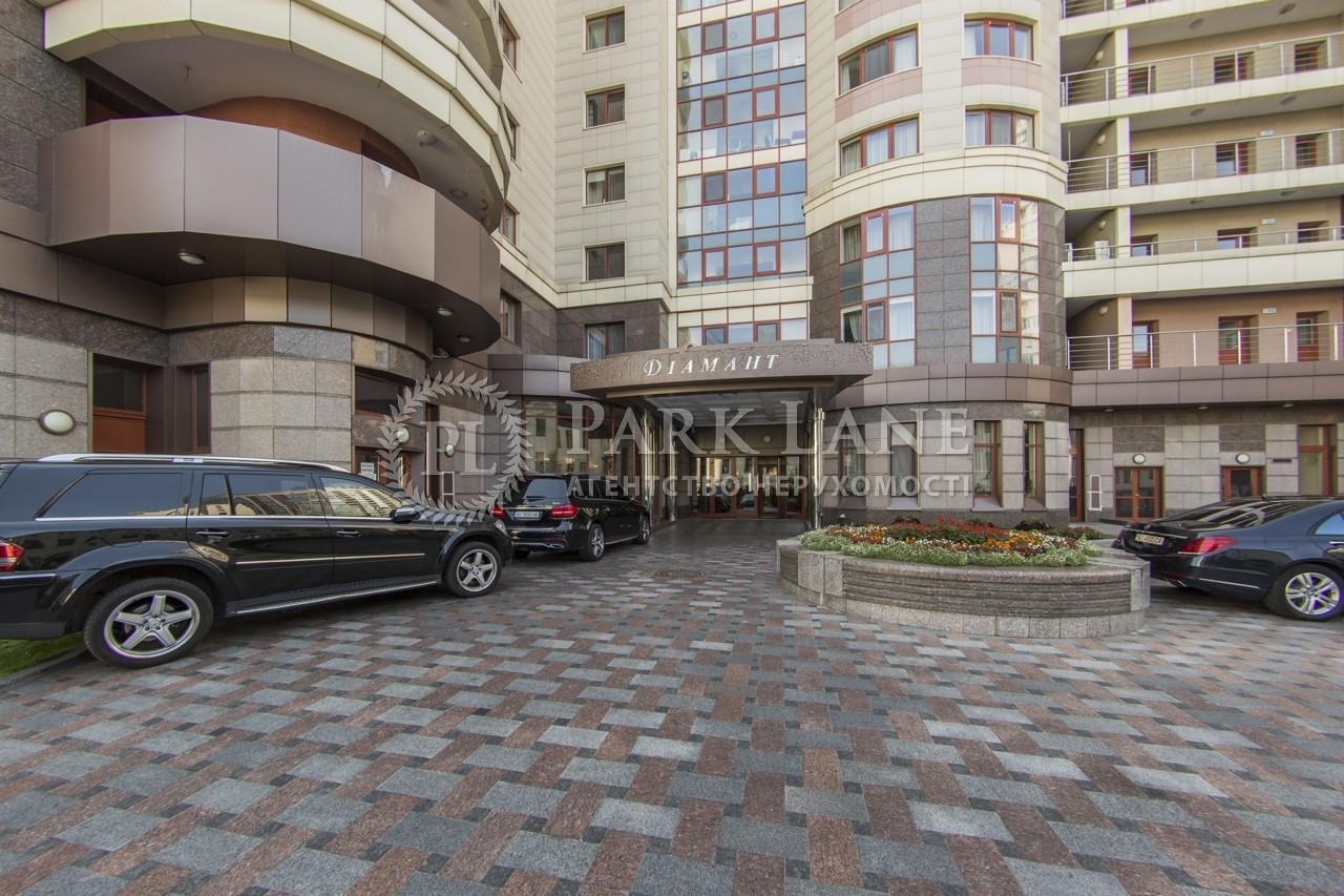 Квартира Шевченко Тараса бульв., 27б, Киев, J-22828 - Фото 36