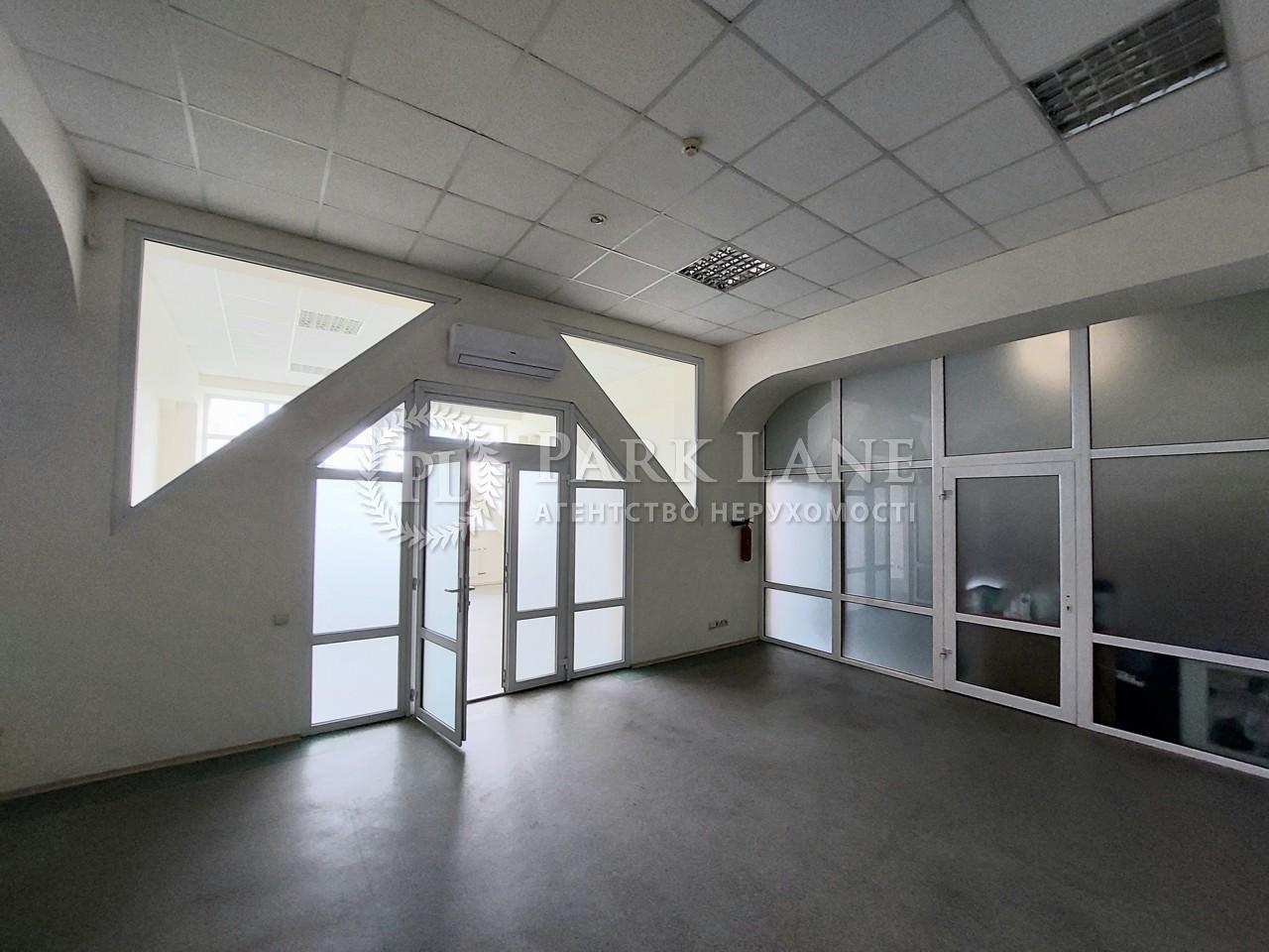 Офіс, вул. Липківського Василя (Урицького), Київ, B-73690 - Фото 5