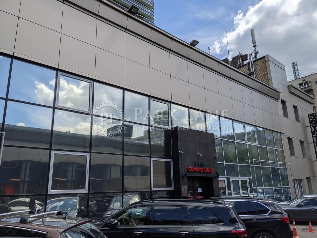 Нежитлове приміщення, B-101847, Мечникова, Київ - Фото 5